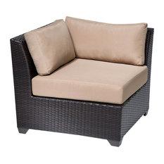 TKC Barbados Corner Patio Chair (Set of 2)