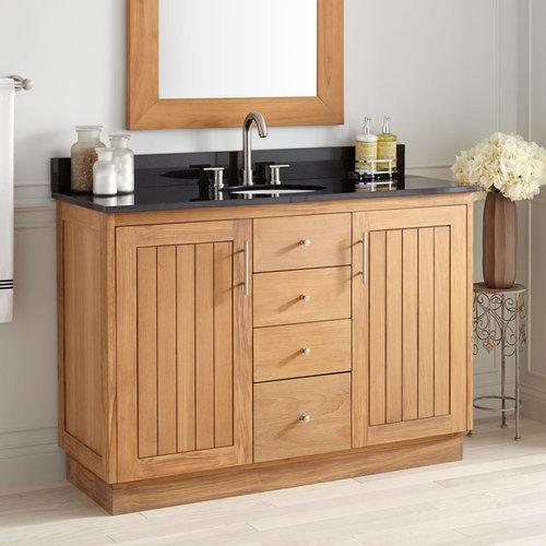 teak home top size cabinet bathroom info bath vanities instantcashhurricane vanity the medium of