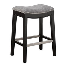 50 most popular upholstered saddle seat bar stools and counter