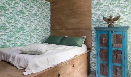 11 ideas deco para el dormitorio de las casas que hemos visitado