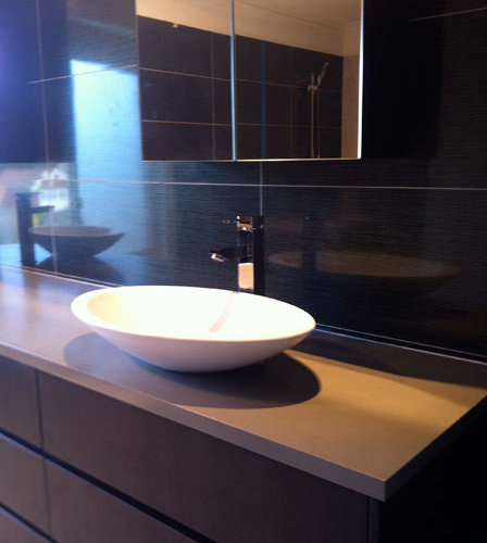 Laundry & Bathroom Cabinets Design - Products