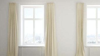 Verkauf & Montage von Fenster & Türen