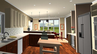 Willis Kitchen Remodel