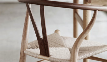 CH24 (Wishbone Chair)
