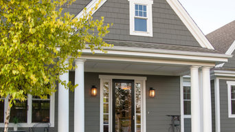 Siding - James Hardie Contractor