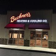 Buckner S Heating Cooling Co Gladstone Mo Us 64118 Houzz