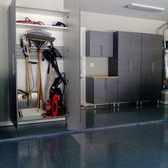 Ideal Garage Solutions Of Houston Houston Tx Us 77025