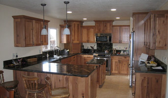 Best 15 Kitchen and Bathroom Remodelers in South Lake Tahoe, CA | Houzz