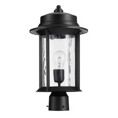 Charter Post Light or Accessories in Noir