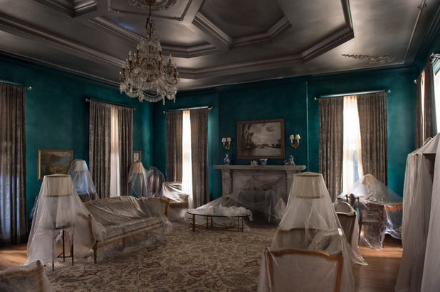 Peek Inside the 19th-Century Mansion From 'The Handmaid's Tale'