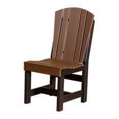 Heritage Dining Chair, Light Gray