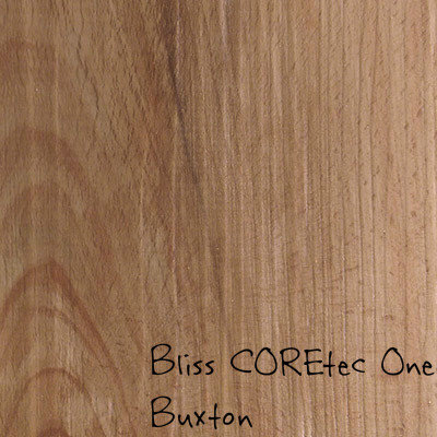 bliss coretec one vinyl flooring