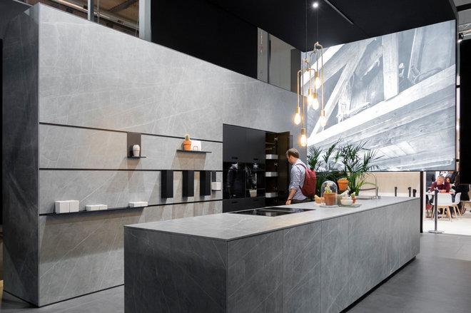 Especial cocinas: 11 tendencias directas de la Feria del Milán