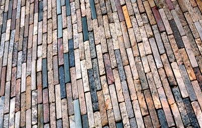 Материалы для мощения: Из чего сделать дорожку на даче