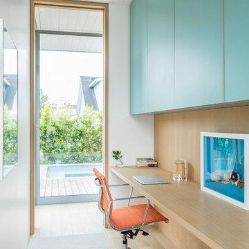 Scandinavian Inspired · Modern · New Home