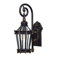 Minka Great Outdoors Stratford Hall - One Light Wall Mount