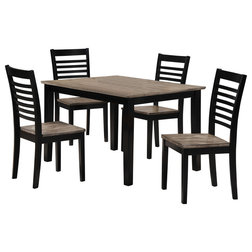 Transitional Dining Sets by HedgeApple