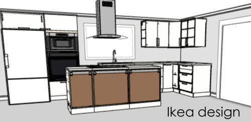Really Need Help Designing My Kitchen Help,Best Places To Travel In The World In October