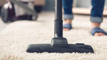 Carpet Flood Damage Restoration in Brisbane