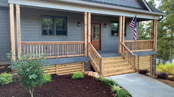 Log Home Project
