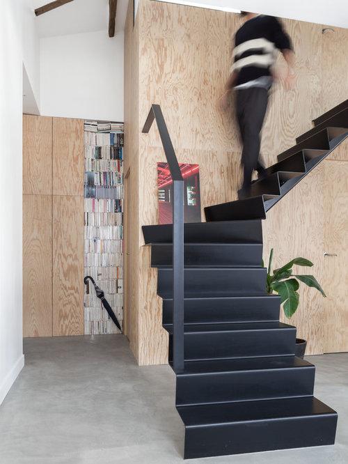 Photos et idées déco d'escaliers en L