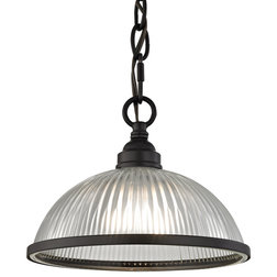 Traditional Pendant Lighting by ELK Group International