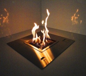 Fireplaces have become more than just a Heating Equipment - Produits