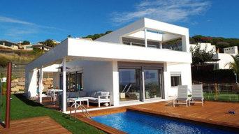 Casa en el paraíso