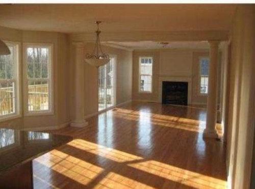 15' x 12' living room