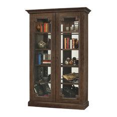Desmond III Curio Cabinet