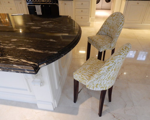 SaveEmail Bespoke Bar Stools To Match Dining Chairs 0 Saves