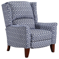 Contemporary Recliner Chairs by Lane Home Furnishings