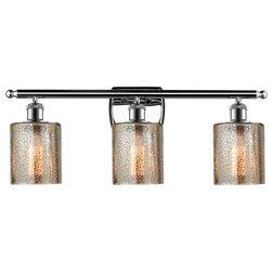 Industrial Bathroom Vanity Lighting by Innovations Lighting