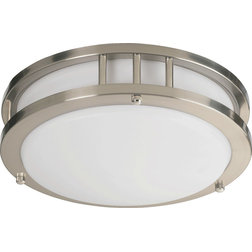 Cool Contemporary Flush mount Ceiling Lighting by Mylightingsource