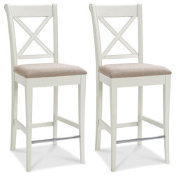 Up To 55 Off Traditional Bar Stools