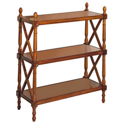 Traditional Bookcases by Design Toscano