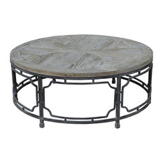 Norwalk Cocktail Table