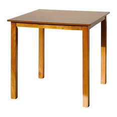 Dinning Table Square Maple