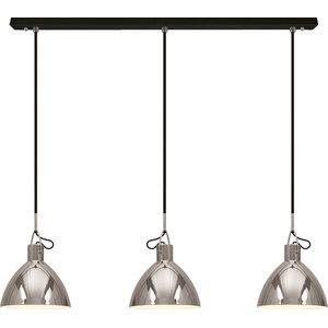 Stella Pendant Light, Triple, Large