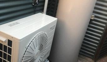 Hot Water Heat Pump installations in South Australia