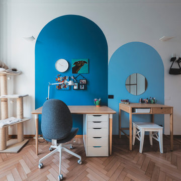 RESTYLING CON COLORE