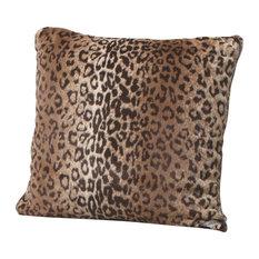 Luxe Leopard, Throw Pillow