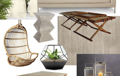 Everything You Need to Outfit a Sunroom