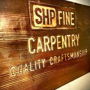 Foto de SHP Fine Carpentry