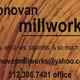 Donovan Millworks