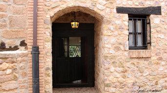 Casa de Daroca