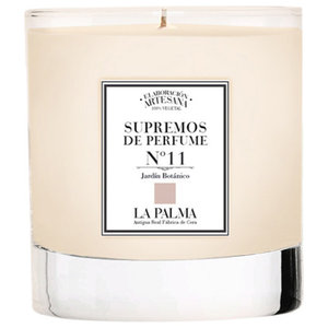 Botanical Garden Scented Candle