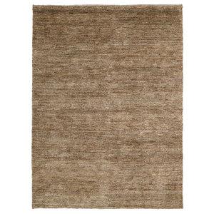 Calvin Klein Mesa Indus Rug, Fossil, 274x366 cm