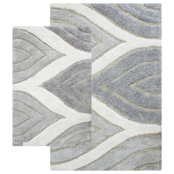 Contemporary Bath Mats by Chesapeake Merchandising, Inc