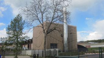 maison à Besançon